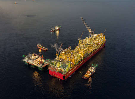 15 - Are FPSOs Shaping The Future Of DeepWater Oil & Gas Production?