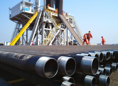 13 - The API Casing Steel Grades...How Are They Defined?