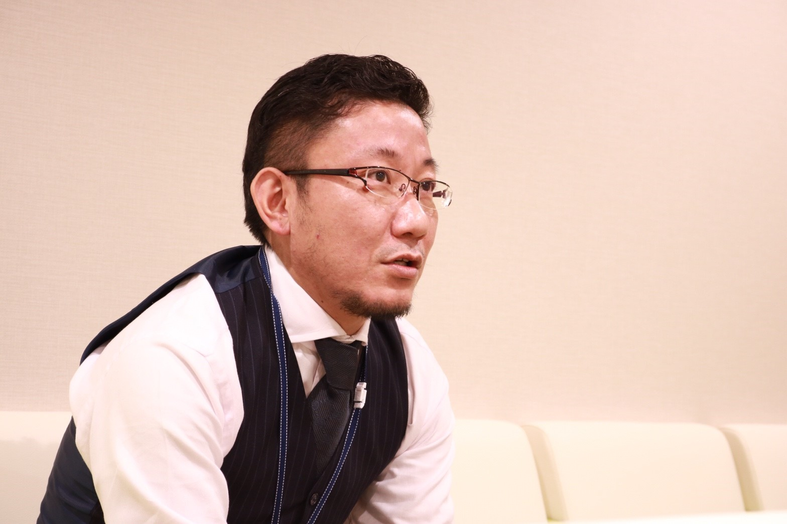 Mr.SHINAGAWA