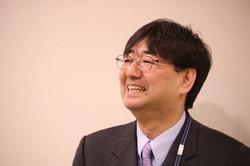Mr. OHNO