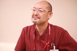 Mr. TAMURA