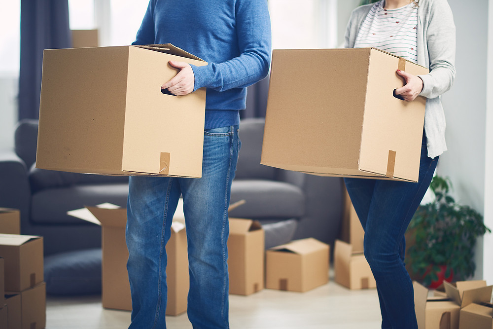 movers service St Catharines