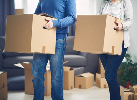 Hire Flat Rate Movers or Hourly Rate Local Movers ? Here's our cost-benefit analysis