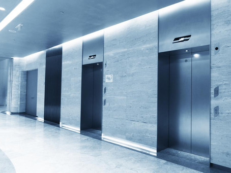 How to book service elevators for your moving day