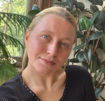 Kaylie Engel (She/her/hers)