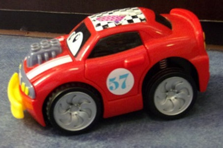 CHICCO vehicule