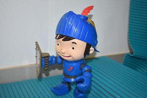 MIKE le chevalier gde figurine