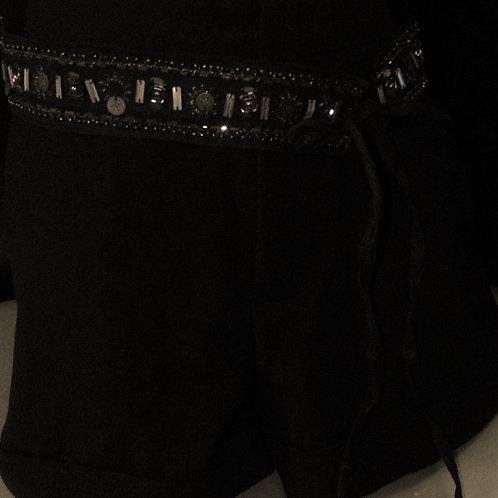Short ceinture taille 38