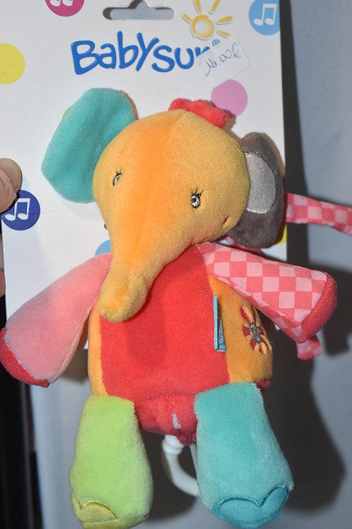 BABYSUN elephant musical