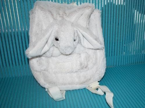 Babynat sac tout doux lapin