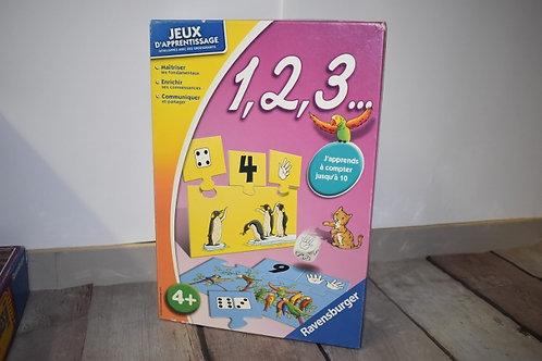 RAVENSBURGER -123