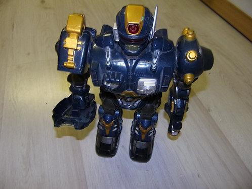 Grand transformer