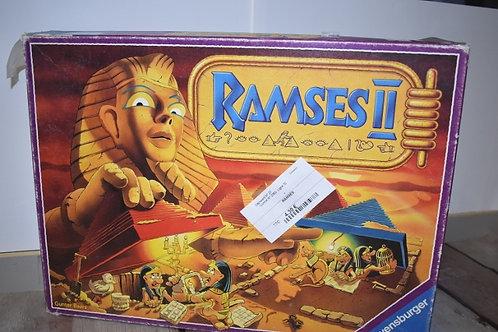 RAVENSBURGER RAMSES 2