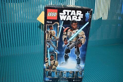 LEGO STAR WARS 75116