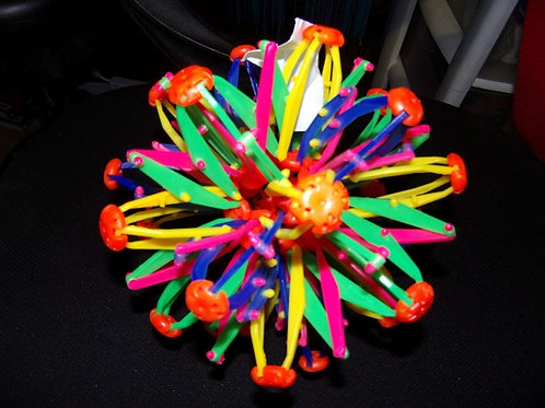 sphère extensible