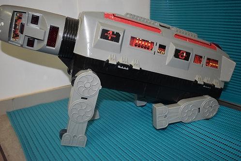 Navette station transformers