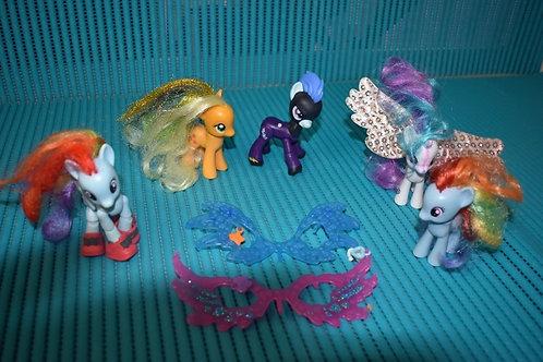 lot little pony