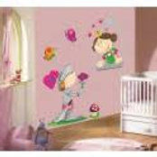 Stickers athome crochu