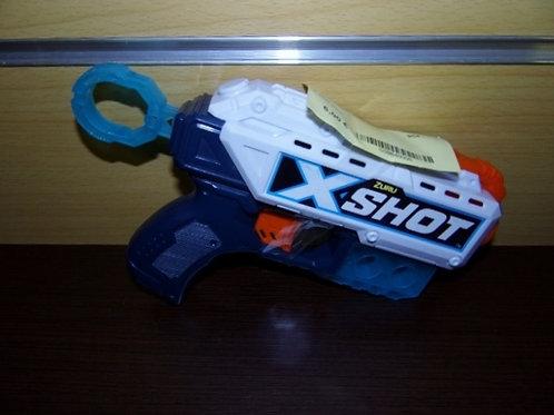 NERF PISTOLET RECOIL X-SHOT