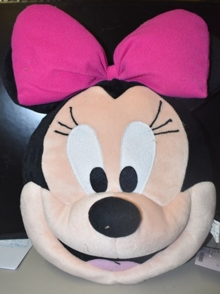 Minnie coussin