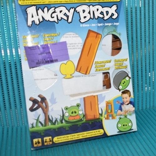 MATEL ANGRY BIRDS
