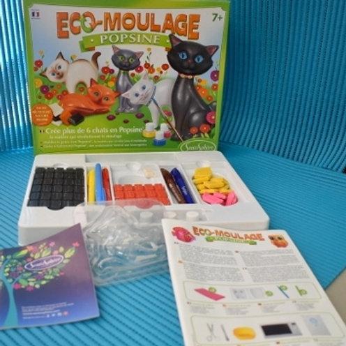Eco moulage POPSINE