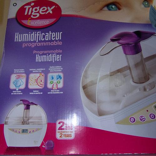TIGEX humidificateur