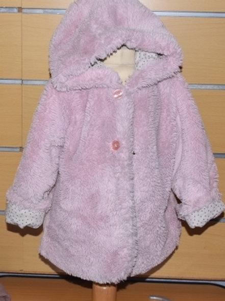 Manteau 3 ans - IN EXTENSO