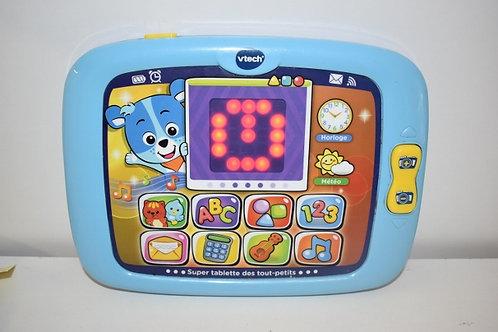 V TECH super tablette des tous petits