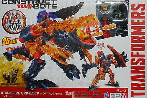 construct bot 25 cm