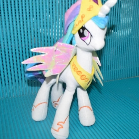 Little pony peluche