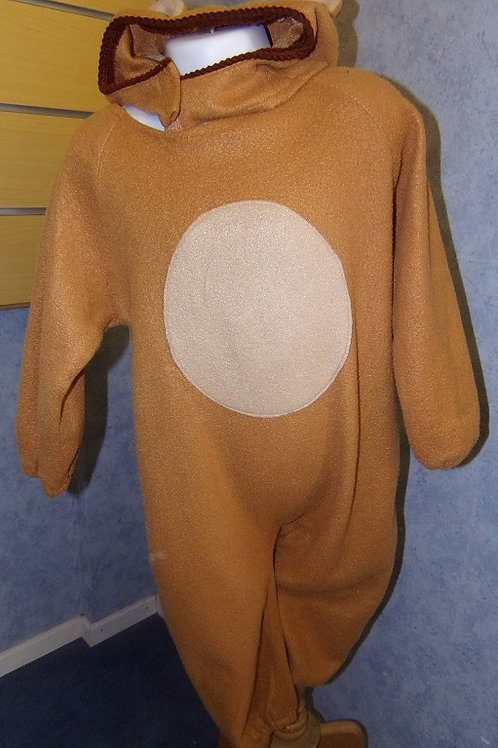 Costume ours  2-4 ans