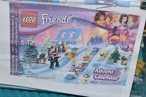 LEGO FRIENDS 41326