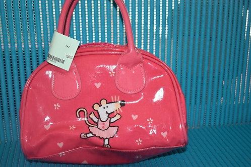 Petit sac souris danseuse