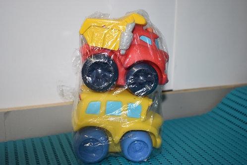 TONKA véhicules lot de 2