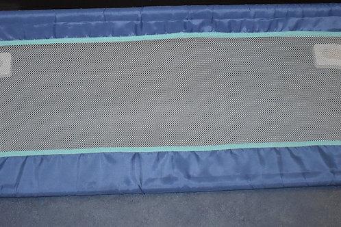 Protection barrière lit 120 cm