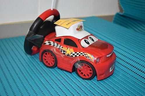 CARS voiture télécommandée
