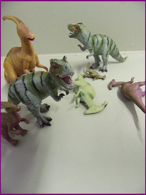 lot dinosaure