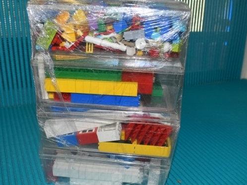 GROS LOT LEGO CLASSIC ET FRIENDS