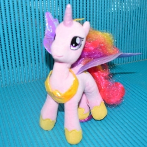 Little pony peluche