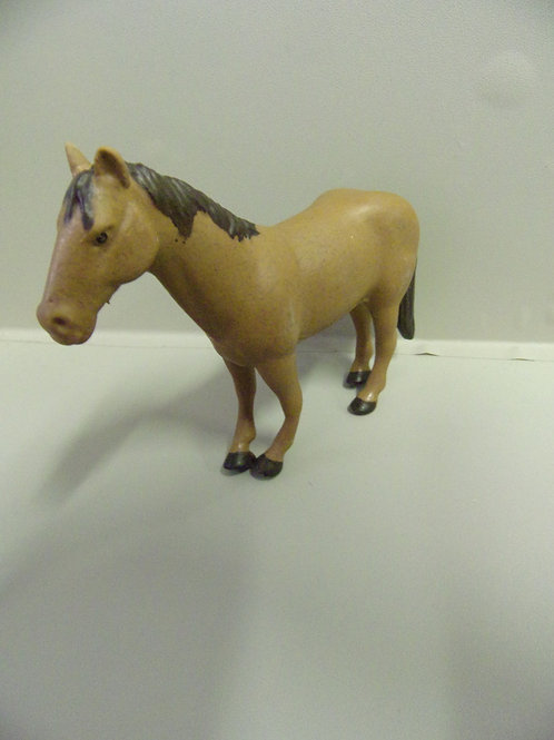 BRUDER cheval
