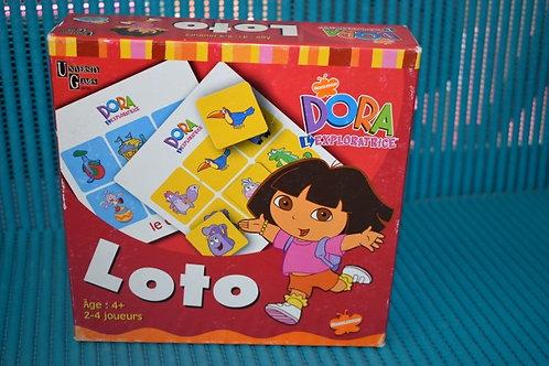 loto Dora
