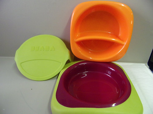 BEABA lunch box
