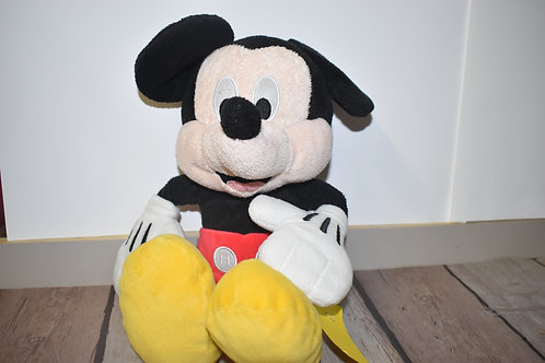 DISNEY Mickey 35 cm