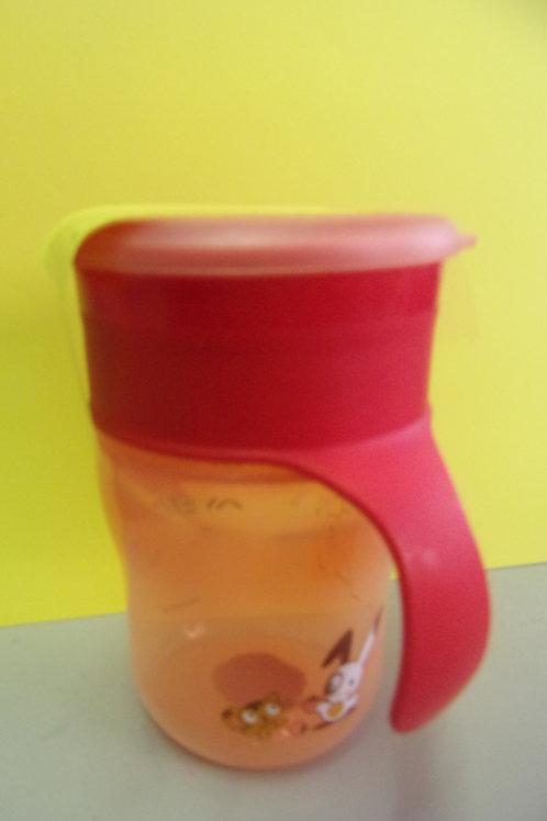 BEABA verre anti fuite