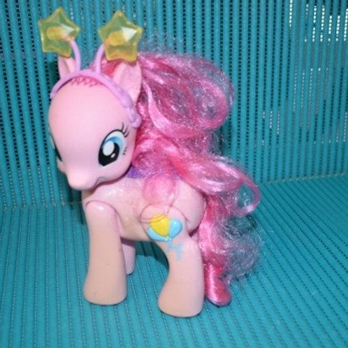 Little pony PINKIEPY interactif