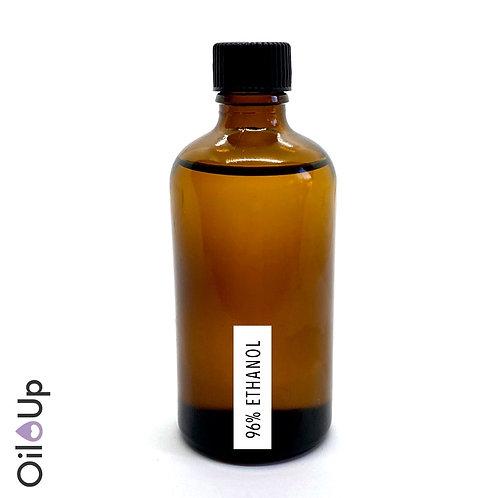 100ml 96% ethanol