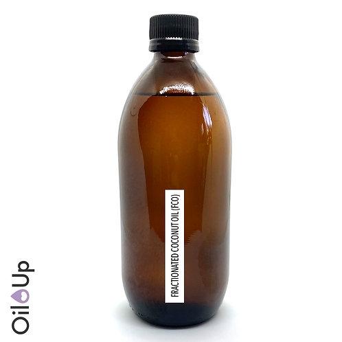 500ml Fractionated Coconut Oil