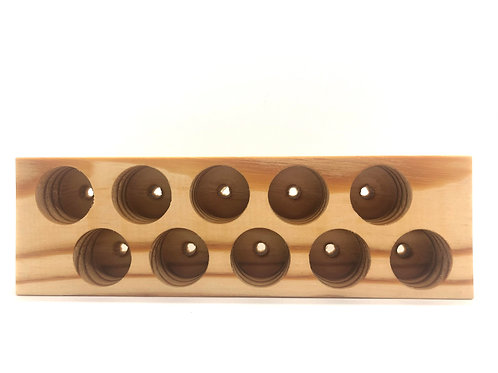 Wooden Stand 10 - large hole