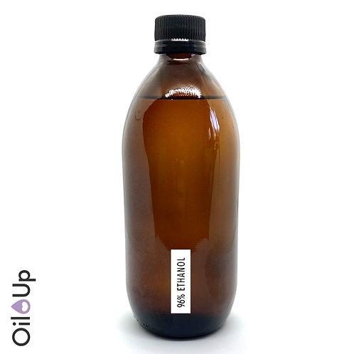 500ml 96% ethanol